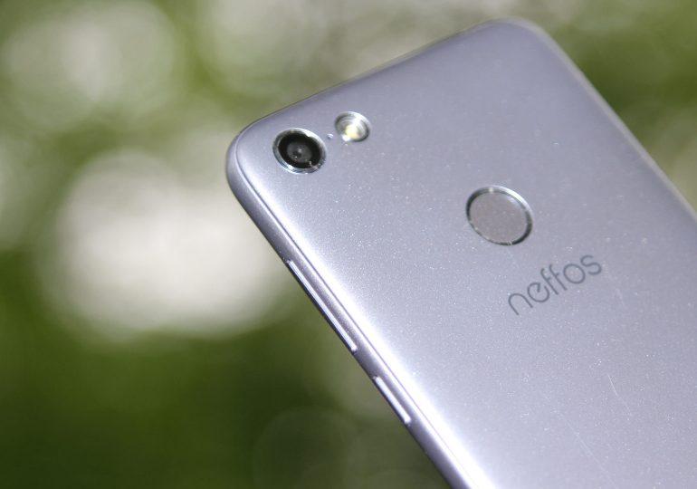 [Recenzja] Neffos C9A - czy to dobry telefon do 500 zł?