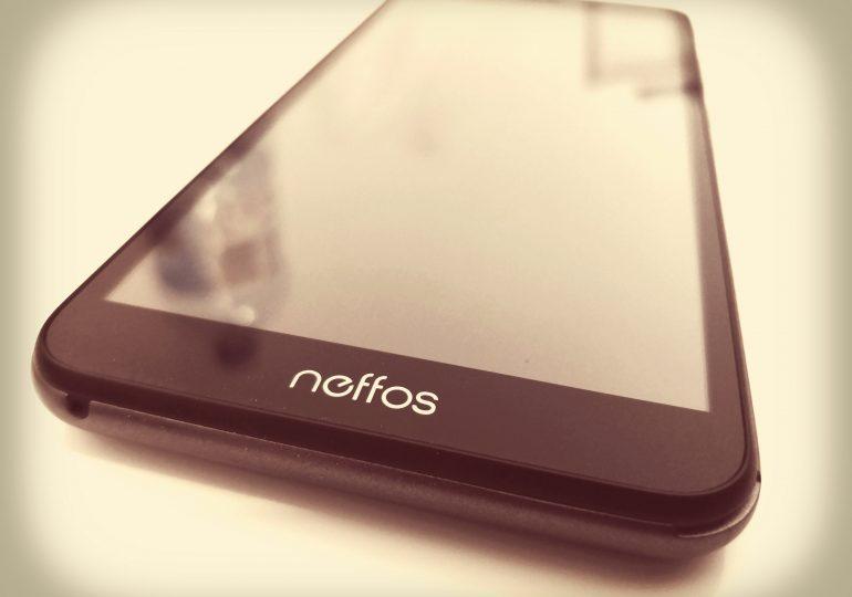 [Recenzja] Neffos C5 Plus - co może smartfon za 300 zł?