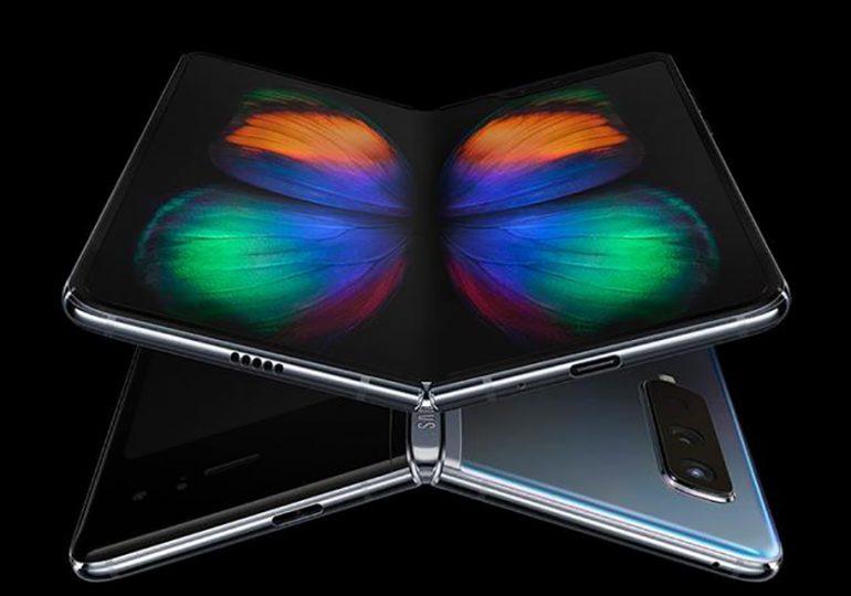 Samsung wprowadza ulepszenia w Galaxy Fold