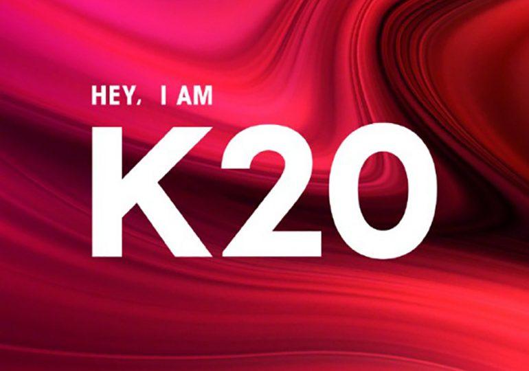 Redmi K20 - nowy flagowiec pojawi się 28 maja