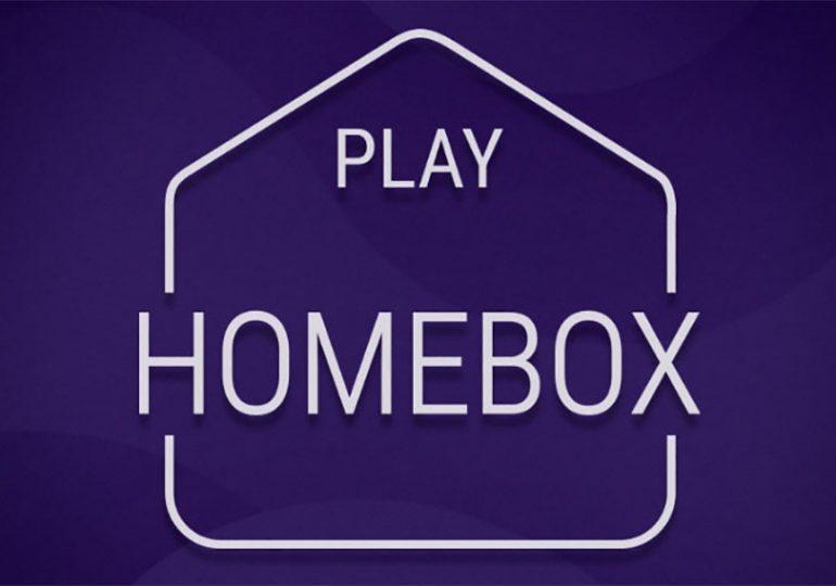 PLAY HOMEBOX - nowa oferta Play, czyli jeszcze więcej internetu