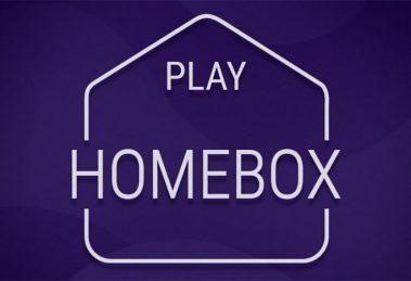 Play Homebox