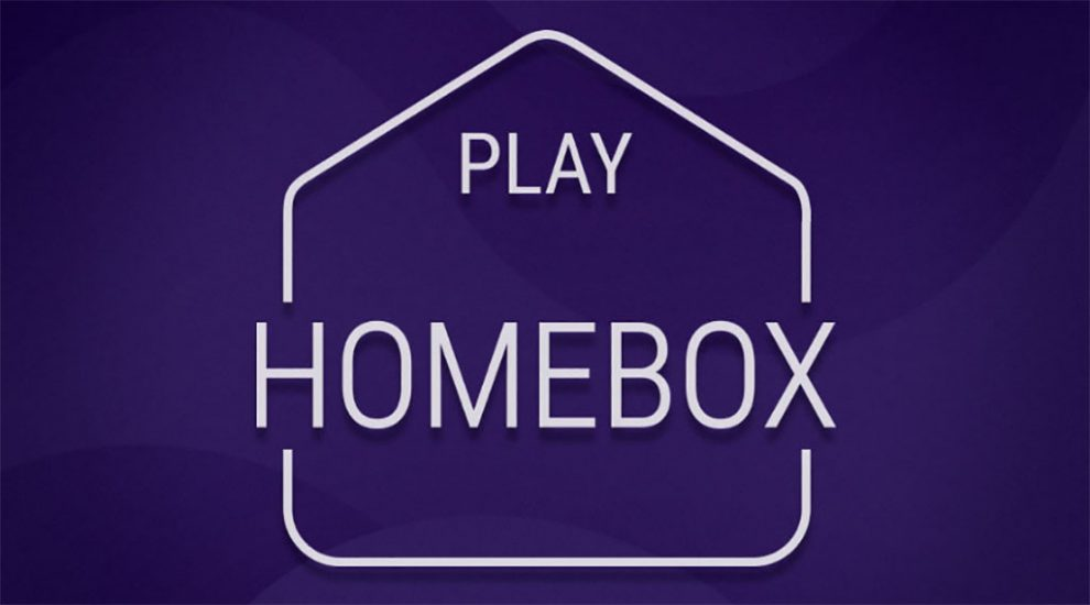 Play Homebox