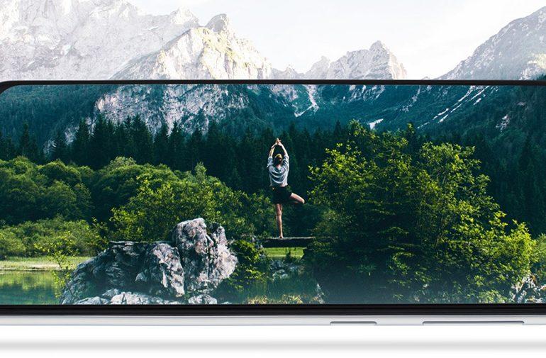 Samsung Galaxy A40 - ceny u operatorów