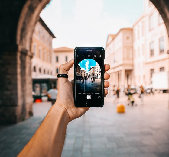 dobry aparat w smartfonie