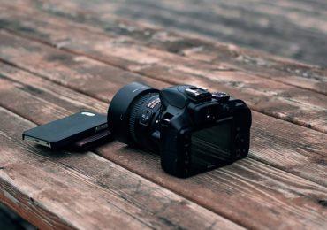Smartfon z dobrym aparatem - TOP 5 wg DxOmark