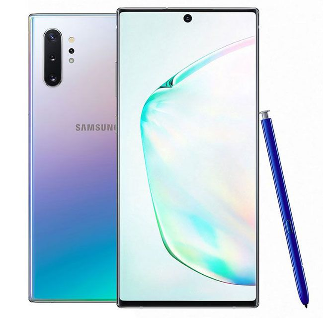 galaxy note 10plus 5G