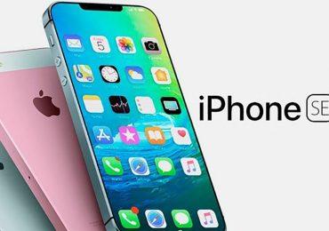 Nowy iPhone SE 2- mały, szybki i... tani