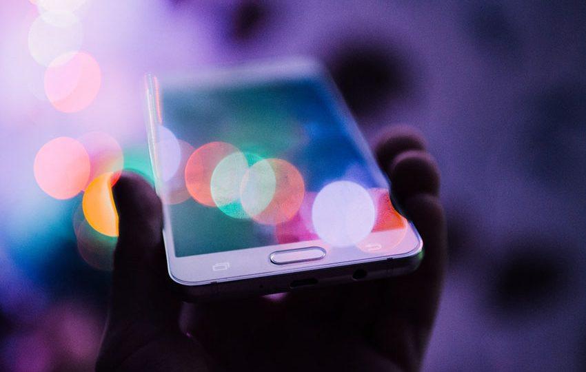 Żyroskop w telefonie - co to jest i do czego służy?