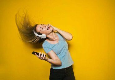Najlepsze telefony do słuchania muzyki