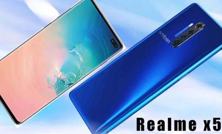 Realme X50 - bardzo dobry średniak z 5G!