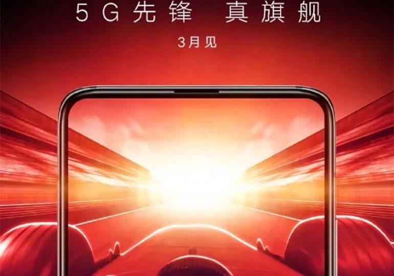 Redmi K30 Pro zostanie zaprezentowany w marcu