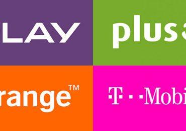 Promocje w ofertach na kartę w Play, Plus, Orange i T-Mobile