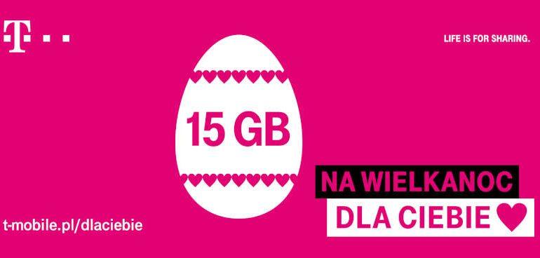 100 minut i dodatkowe GB-y w T-Mobile, T-Mobile na kartę, MIX i Heyah
