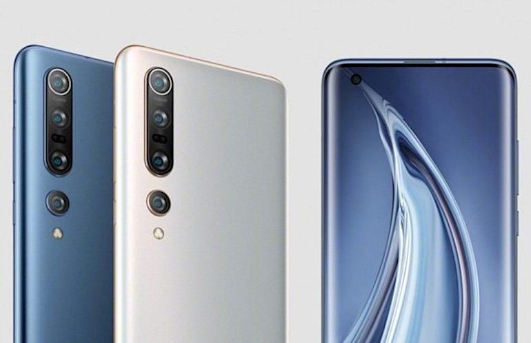 Xiaomi Mi 10 i Mi 10 Pro - już nie tanie flagowce Xiaomi w Polsce