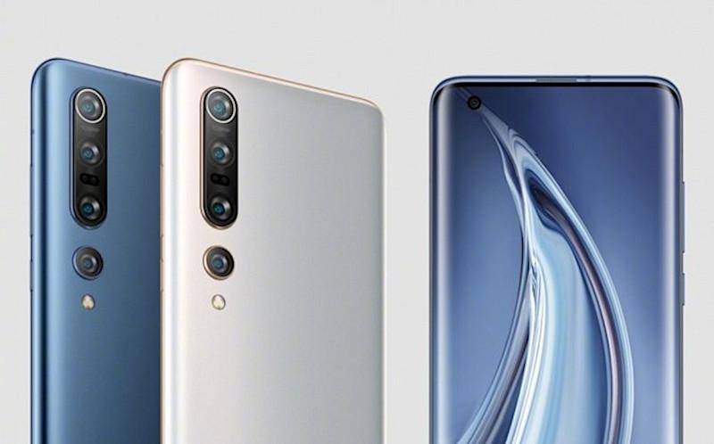 Xiaomi Mi 10 i Mi 10 Pro – już nie tanie flagowce Xiaomi w Polsce