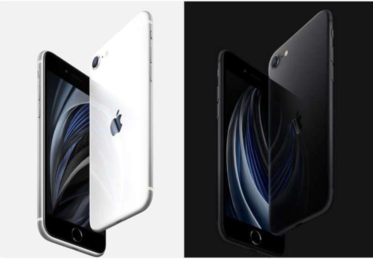 Nowy, budżetowy iPhone SE już jest. Specyfikacja robi wrażenie!