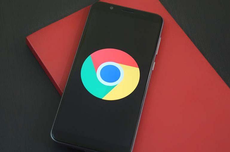 Zmiany w Chrome pozwolą zaoszczędzić baterię telefonu