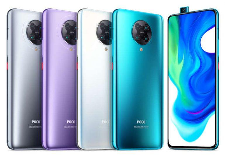 No i jest! Poco F2 Pro oficjalnie - dane techniczne i ceny