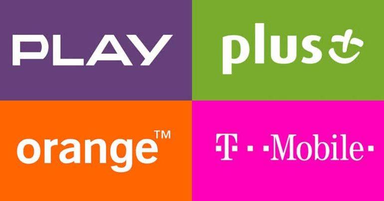 5G każdy ma, mam i ja! - czyli 5G w Play i Orange