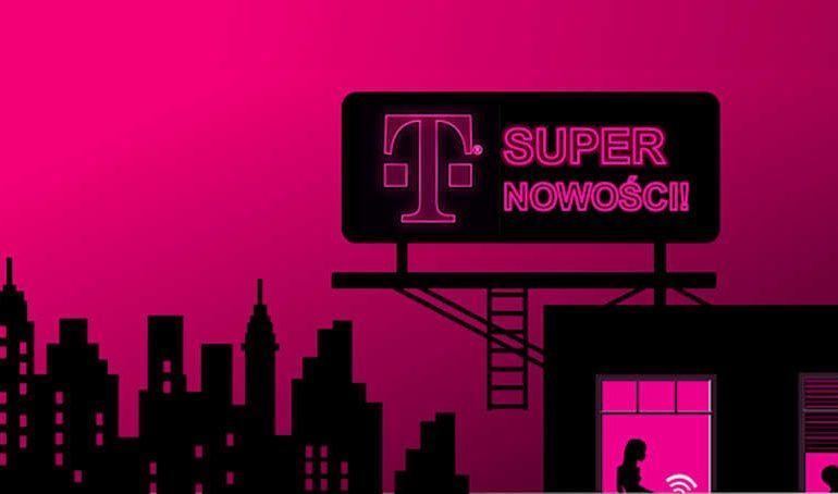Nowe abonamenty w T-Mobile - zmiany na lepsze?