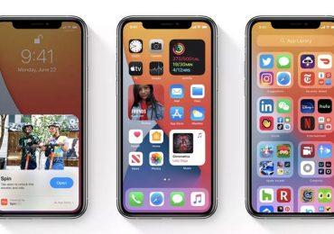 Apple przedstawił iOS 14 na WWDC 2020 - oto nowości!