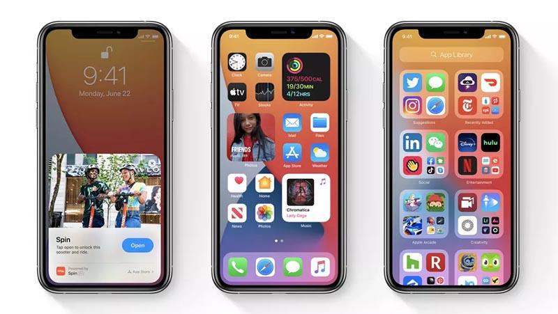 Apple przedstawił iOS 14 na WWDC 2020 – oto nowości!