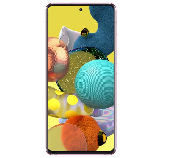 Samung Galaxy A51 5G