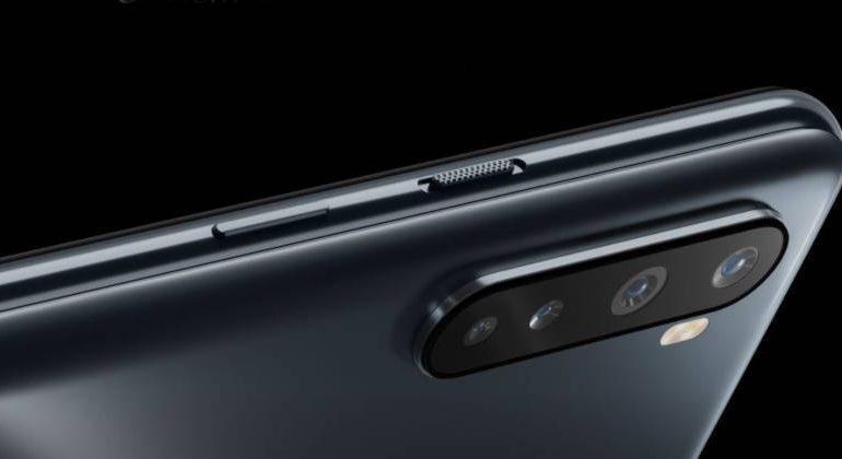 OnePlus Nord 5G - zaprezentowany i dostępny w Polsce