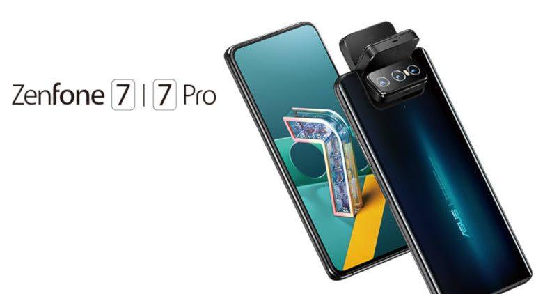 Asus ZenFone 7 i ZenFone 7 Pro oficjalnie zaprezentowane!