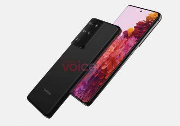 Seria Samsung Galaxy S21 - coraz więcej o niej wiemy