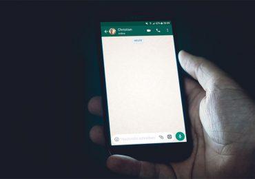 Znikające wiadomości w WhatsApp - 7 dni i znikają...