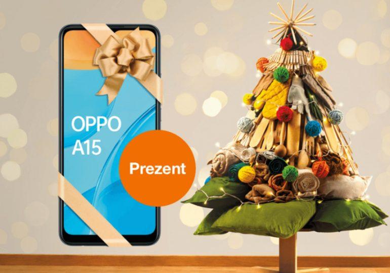 Grudniowe promocje operatorów komórkowych na święta