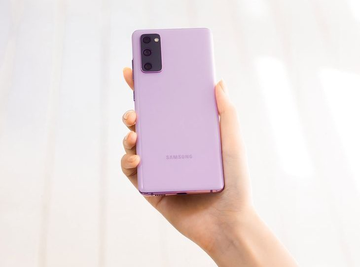 Samsung rozpoczyna wynajem smartfonów