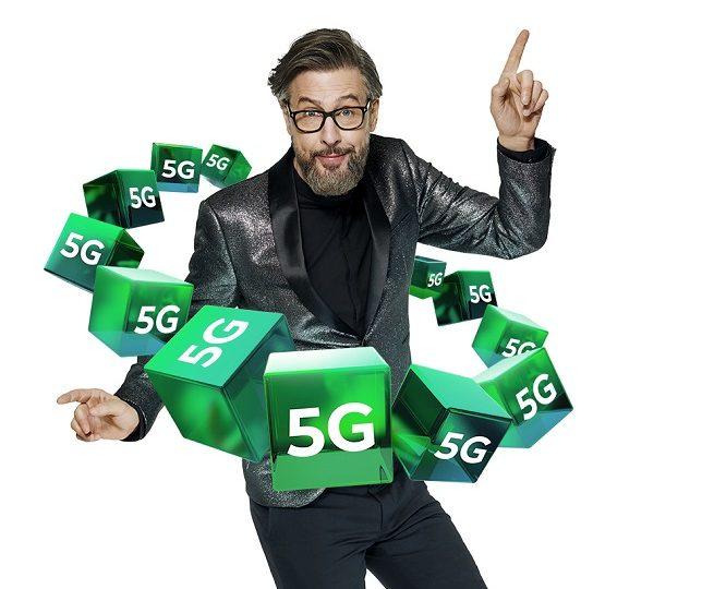 Nowe plany abonamentowe plusa przeznaczone dla 5G
