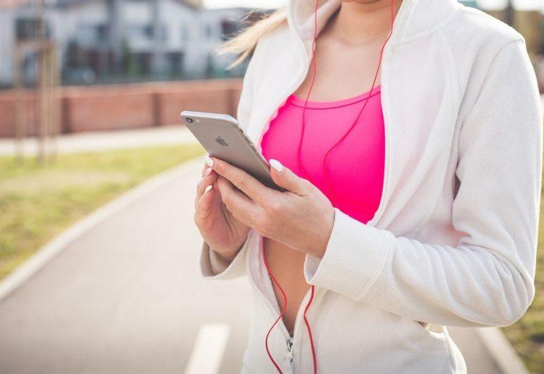 Aplikacje, które zadbają o twoje zdrowie