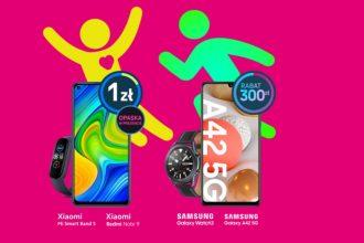 Aktywny Nowy Rok z T-Mobile