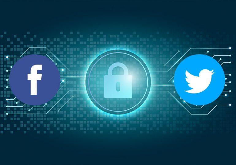 Twitter i Facebook blokują Trumpa na 24 godziny lub na stałe