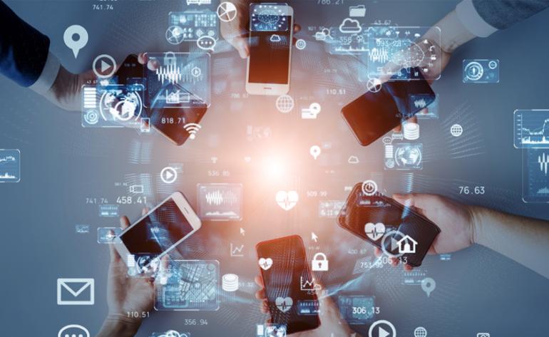 Ponad 1,5 mld gigabajtów danych przetransferowanych przez klientów Plusa i Cyfrowego Polsatu