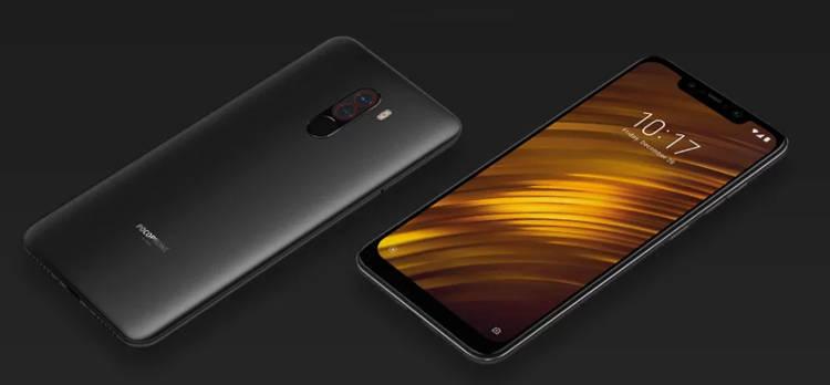 Smartfony Xiaomi Poco - zestawienie