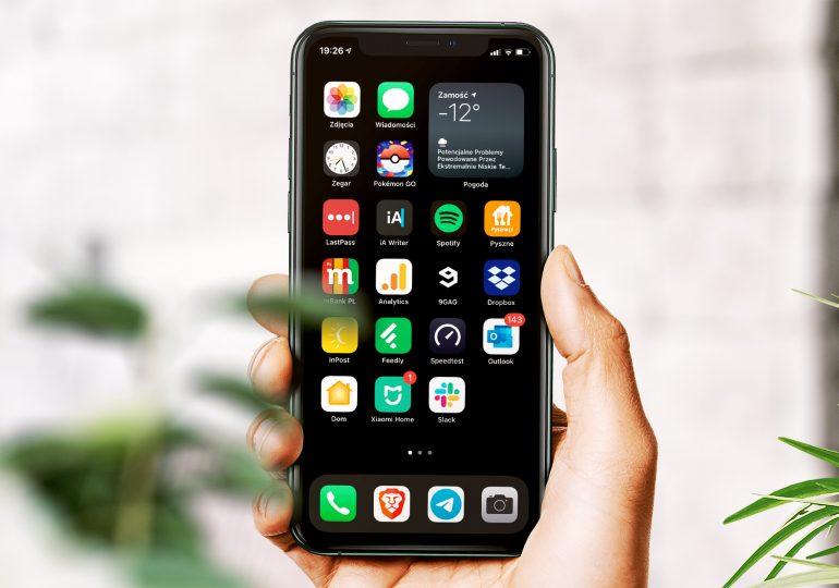 Niezbędne aplikacje na smartfona