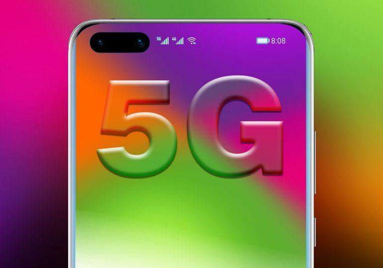 Technologia 5G a wybór telefonu