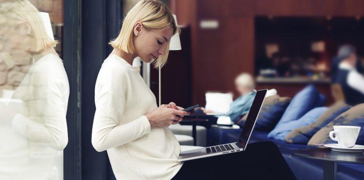 Obawy firm związane z korzystaniem z Internetu przez pracowników - Informacja prasowa Orange