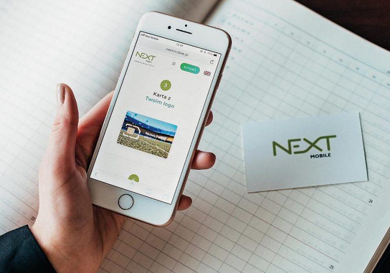 Wszystko o Next Mobile