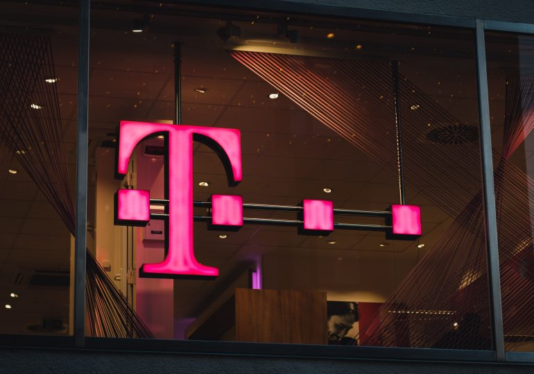 Sieć 5G dostępna jest dla użytkowników T-Mobile na kartę
