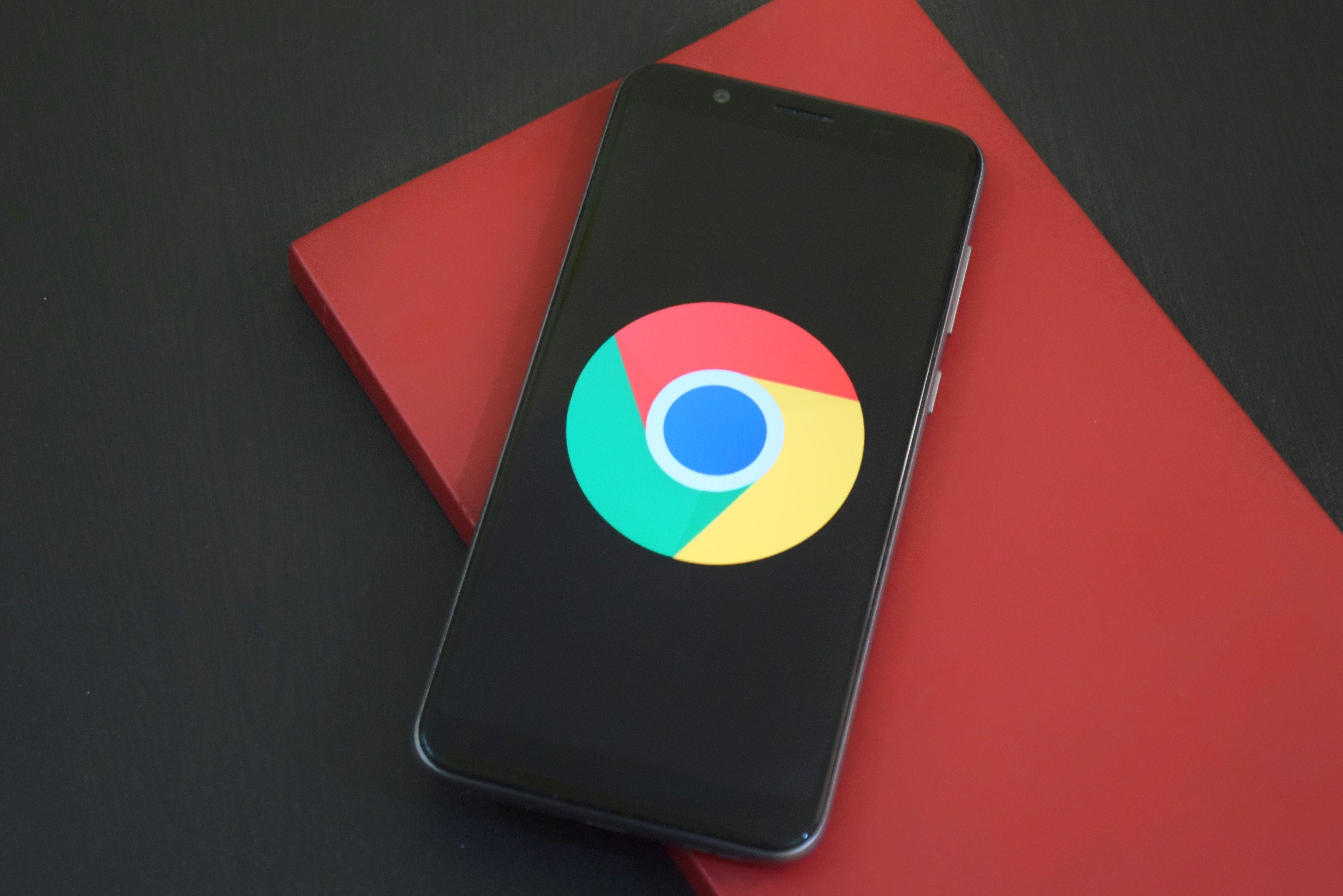 Bezpieczeństwo Google Chrome