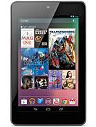 Asus Google Nexus 7 Komórkowy