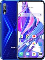 Honor 9X (China)