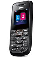 LG A190
