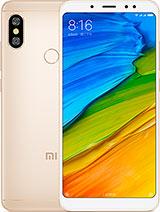 Podwójny aparat Xiaomi Redmi Note 5 AI
